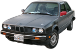 1985 e30