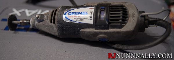 Dremel Multipro Model 395